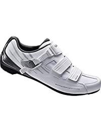 Shimano RP3 White Shoes 2017