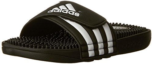 Adidas Kids' Adissage Slide Sandal Pre/Grade School Sandals