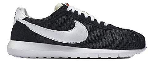 reputable site 22eed 913af Amazon.com  Nike Womens Roshe LD-1000 QS Shoes, BlackWhite 8.5  Fitness   Cross-Training