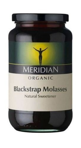 - Organic Black Strap Molasses | MERIDIAN FOODS - No GM Soya us by Meridian Foods by MERIDIAN FOODS - No GM Soya us