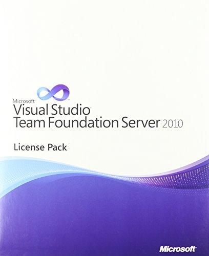 Microsoft Visual Studio Team Foundation Server 2010 Clien...
