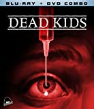 Dead Kids (Blu-ray + DVD Combo) cover.