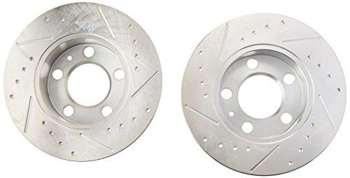 Buy power stop ebr618xpr brake rotor