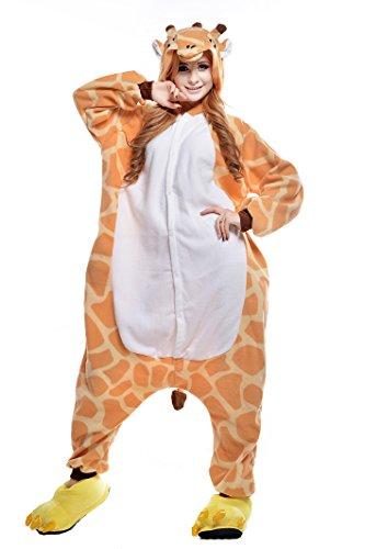Youth Giraffe - 9