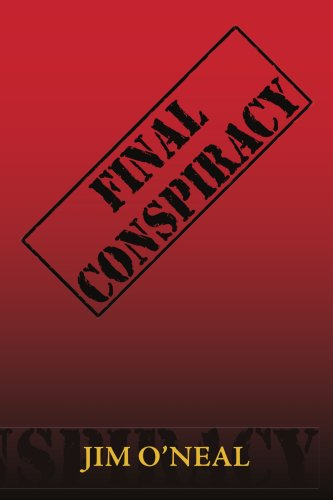 Final Conspiracy ebook