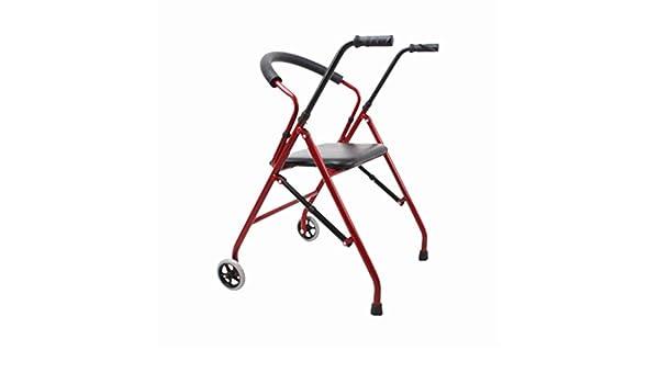 Accesorios para andadores con ruedas Andador con La Polea del ...
