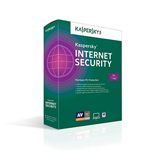 Kaspersky Lab Internet Security 2015 Premium PC Protection 1PC/1 Year (Kaspersky Internet Security 2015)