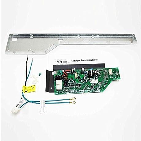 Ge WD21X22276 Dishwasher Electronic Control Board