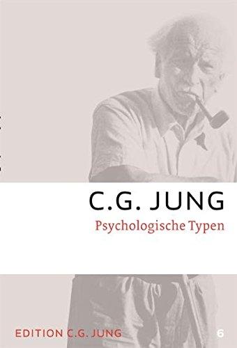 C.G.Jung, Gesammelte Werke 1-20 Broschur / Psychologische Typen: Gesammelte Werke 6