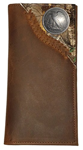 Half long wallet Walking Tails Liberty Dollar Custom Camo Corner BFqPE1wx