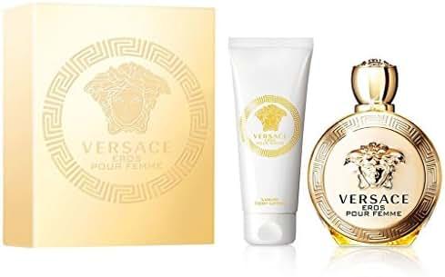 Gianni Versace Eros Pour Femme Women's 2-piece Gift Set