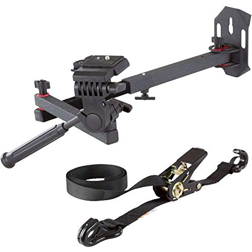 Rage Powersports Hunting Game Cam Adjustable Tree Mounting Arm