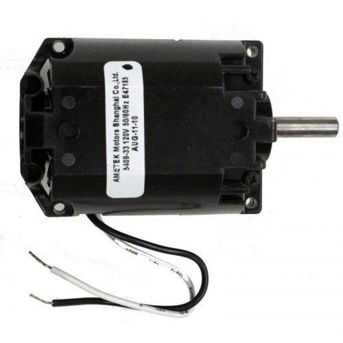 Rexair Compatible Power Nozzle Motor for 1650C 2800C/B R1871 R1715