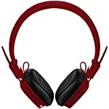 Outdoor Tech OT1400 Privates - Wireless Bluetooth Headphones with Touch Control (Crimson)