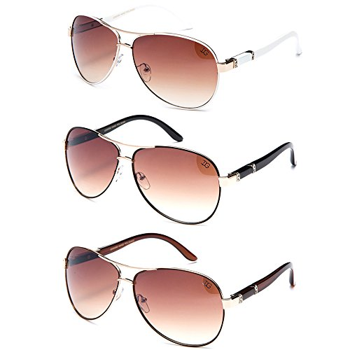 New 2017 Model Aviator Style Modern Design Fashion Sunglasses for Men and - Glasses Model New