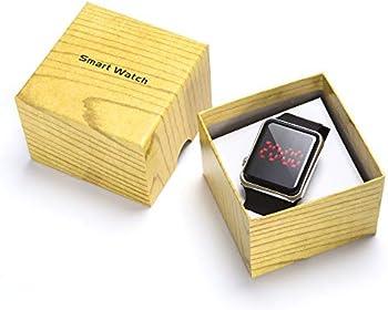 Shenzhenshiwanlongchang Digital LED Screen Smart Watch