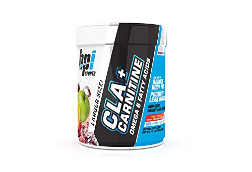 Top Weight Loss CLA