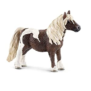 Image result for images of the Schleich Shetland Pony gelding