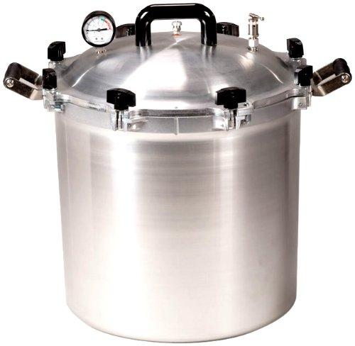 Image of All-American 41 Quart Pressure Sterilizer Autoclaves