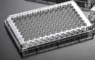 (EarthOx Sterile Tissue Culture Plate 96 Well -Surface Treated (4)