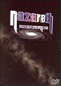 Nazareth - Razamanaz: Live In London (1985) [Import]