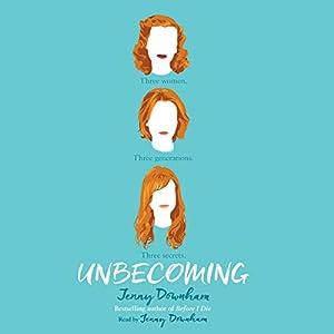 Unbecoming Audiobook