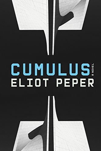 Cumulus by [Peper, Eliot]