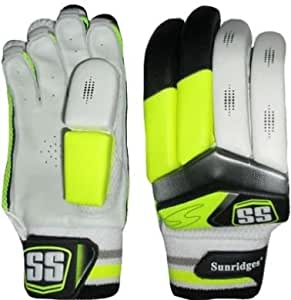 SS Club Lite Cricket Batting Gloves, Right Handed for Men's