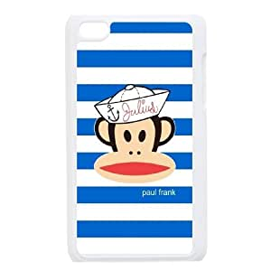 Ipod Touch 4 Phone Case Paul Frank SA83665