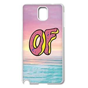 Custom High Quality WUCHAOGUI Phone case Odd Future Protective Case For Samsung Galaxy NOTE3 Case Cover - Case-18