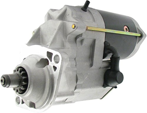 New Premium Starter for Ford F250 F350 F450 F550 Super for sale  Delivered anywhere in USA