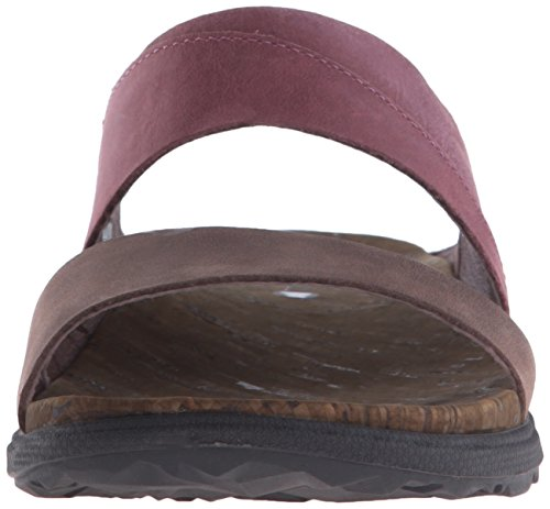 Merrell Around Town Slide - Sandalias Mujer Freesia