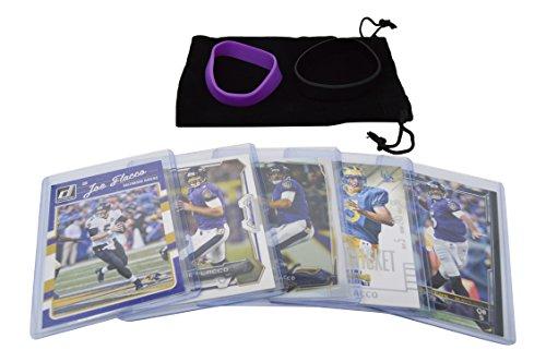 Baltimore Ravens Football Card - 3
