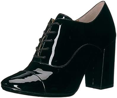 Calvin Klein Womens E6385 Cailey Black Size: 6.5 US / 6.5 AU