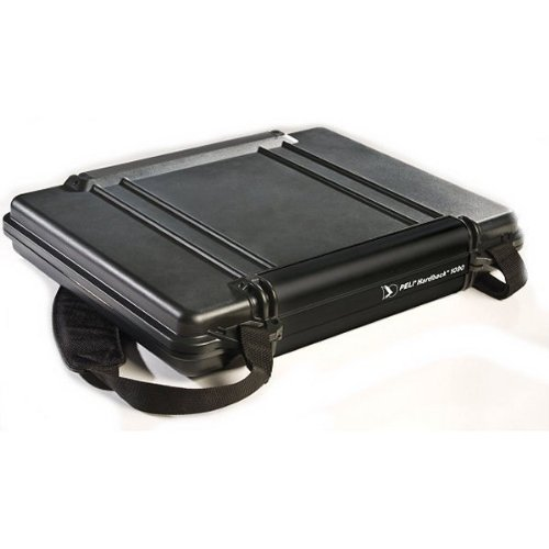 (Pelican HardBack 1095 Carrying Case for 15