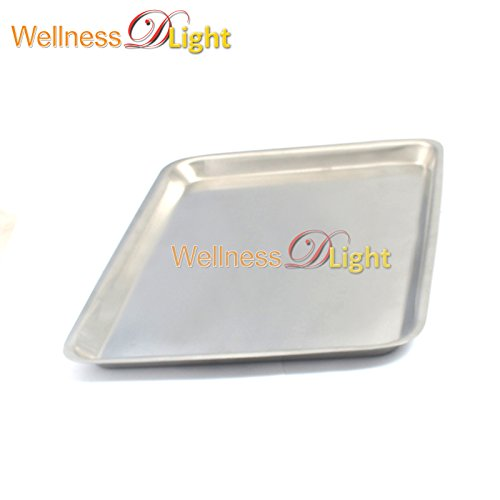 WDL FLAT TYPE INSTRUMENT TRAY by WellnessD'Light® (Image #1)