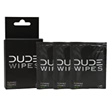 Dude Wipes - by Dude Wipes