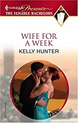 Wife For a Week (The Bennett Family)