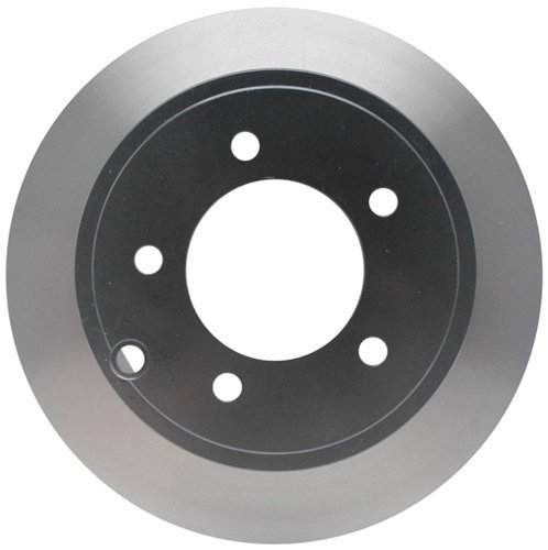 Raybestos 780457 Advanced Technology Disc Brake Rotor - Drum in Hat [並行輸入品]   B07FCTMNR9