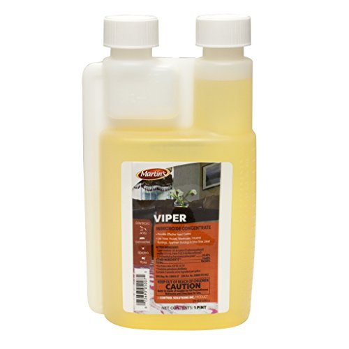 Viper Insect Concentrate 4* (16 oz bottles)