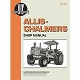 I&T Shop Manual Collection - AC-202 Allis Chalmers 7040 7040 7080 7080 7030 7030 7020 7020 185 185 7060 7060 7045 7045 D10 D10 D19 D19 180 180 200 200 190 190 7050 7050 220 220 7000 7000 7010 7010