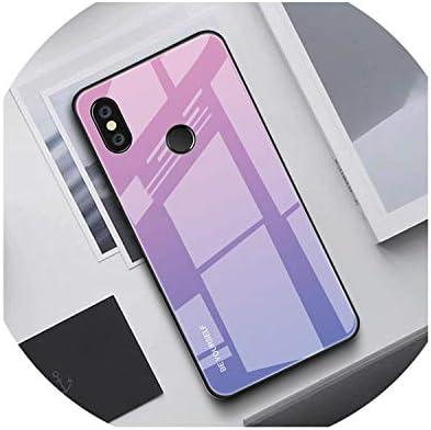 Amazon.com: Gradient - Carcasa de cristal templado para ...