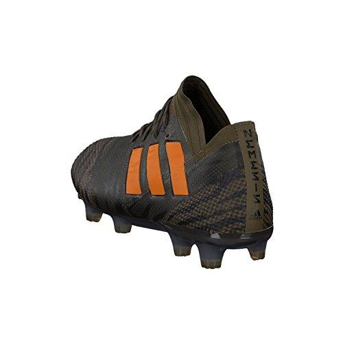 olitra 000 Chaussures 1 Hommes Nemeziz De Adidas Fg Narbri Football Vert Pour 17 Negbas 4OFEq6