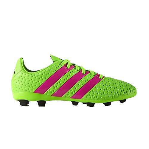adidas Ace 164 FxG J - AF5034 - Color Red-Green - Size: 5.0 by adidas