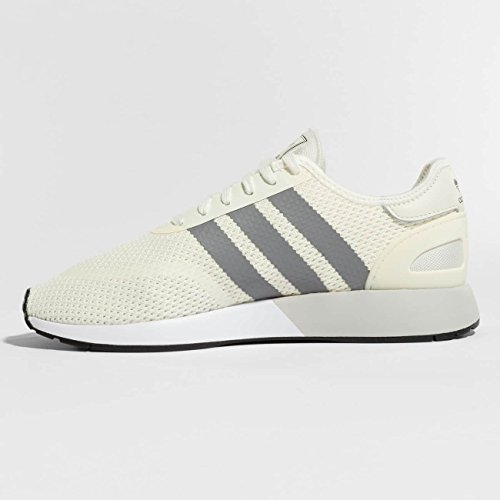 adidas Iniki Runner CLS, Zapatillas Para Hombre Blanco (Off White/grey Three F17/grey Three F17)
