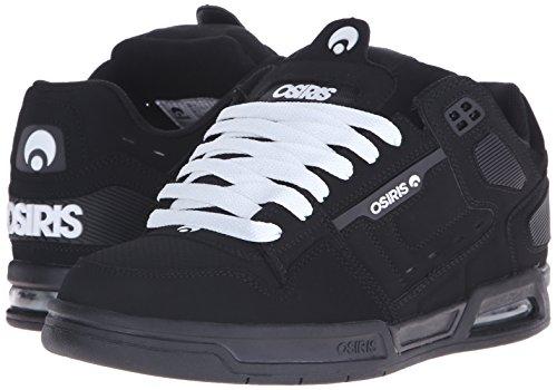OSIRIS Skateboard Shoes DUSTER BLACK/DUFFEL
