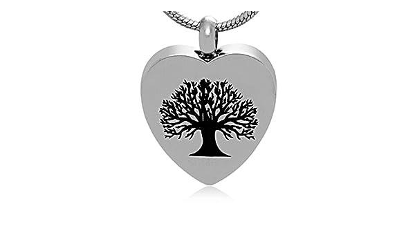 Aooaz CZ Crystal Rectangle Retro Wedding Pendant Necklaces Necklace for Couple