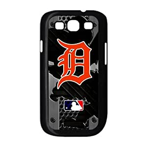 Custom Detroit Tigers Case for Samsung Galaxy S3 I9300 IP-11720 by Maris's Diary