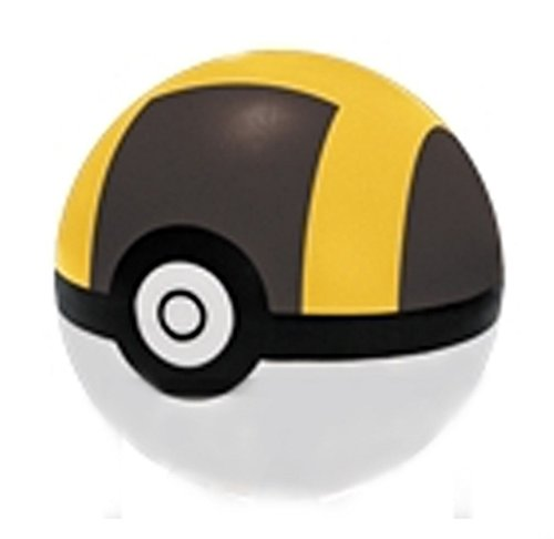 Pokemon Pokeball Stress Squeeze Banpresto