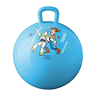 Hedstrom Toy Story 4 Hopper Ball, Hop Ball for Kids, 15 Inch